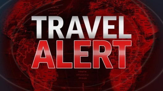 US-state-department-travel-warning-Europe